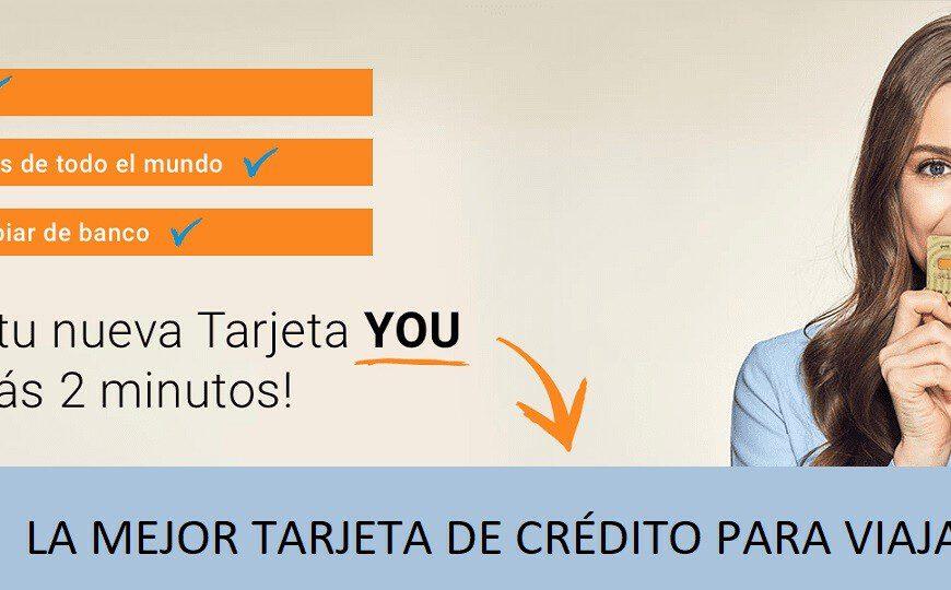 Ninguna tarjeta te ofrece la atencion del Tarjeta You area clientes